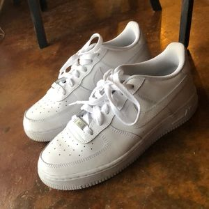 Brand New Nike Air Force 1s